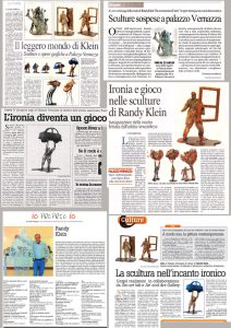 Italian Press