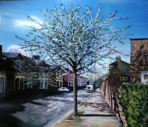 StreetBlossom
